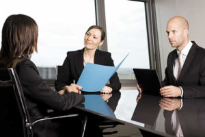 Interview Skills in personality development classes