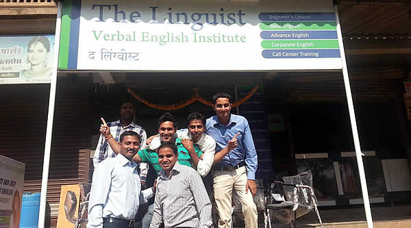 best english speaking institute