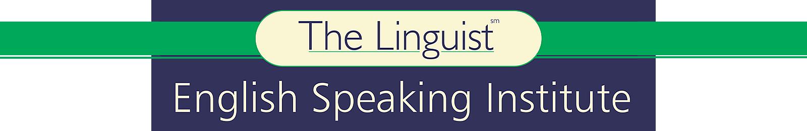 ;inguist - English Speaking institute